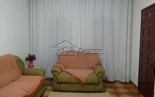 casa térrea com 3 dormitórios e edícula no bosque dos eucaliptos
