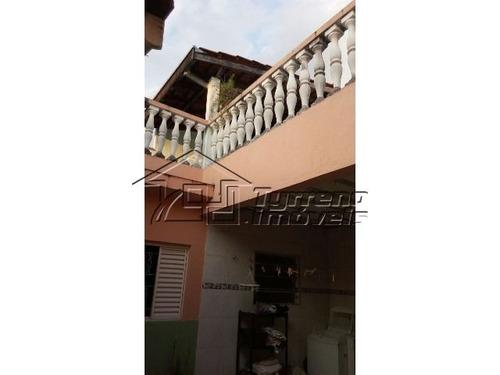 casa térrea com 3 dormitórios no residencial 31 de março