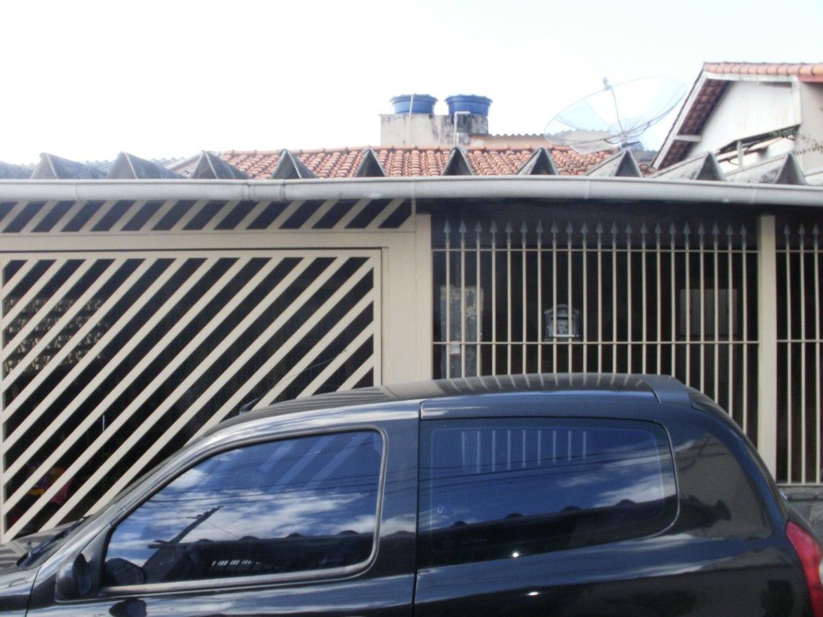 casa térrea com 3 dormitórios - são francisco . ref 76801
