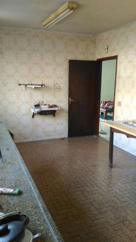casa térrea com 3 dorms - jd esther - ref77290