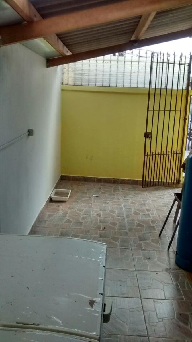 casa terréa com 3 dorms - jd ivana - ref 66109