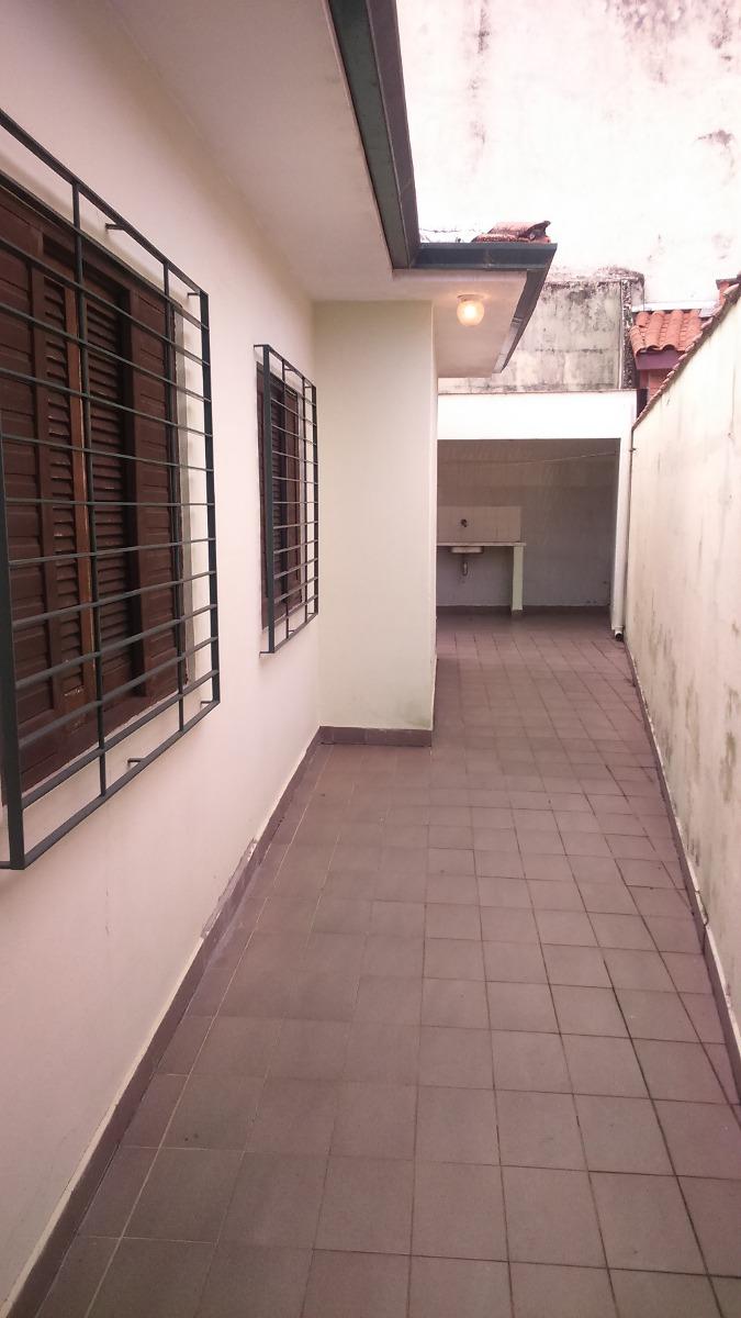 casa térrea com 3 dorms, sendo 1 suíte - jd ester - ref78584