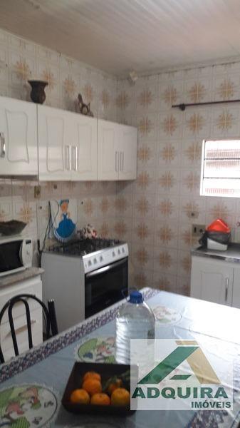 casa térrea com 3 quartos - 3801-v