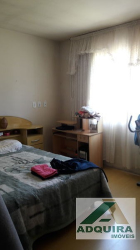 casa térrea com 3 quartos - 4284-v