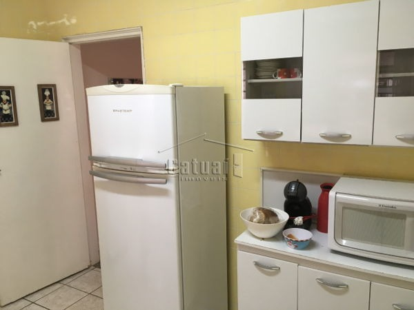 casa térrea com 3 quartos - 626597-v