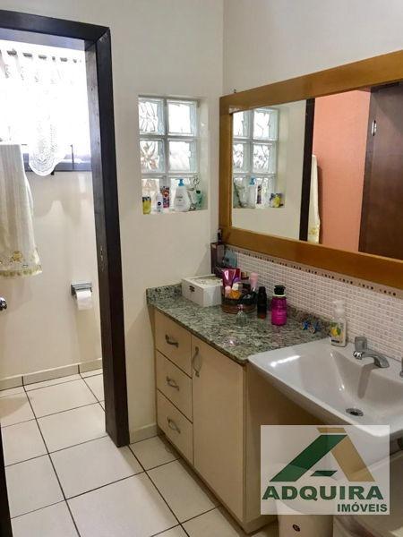 casa térrea com 3 quartos - 6383-v
