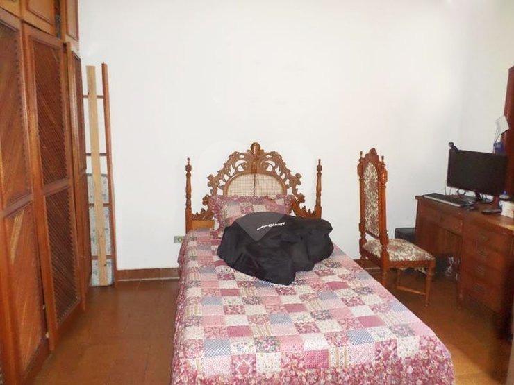 casa térrea com 4 dorm, 3 suite e 4 vagas, no boqueirão. - 85-im260693