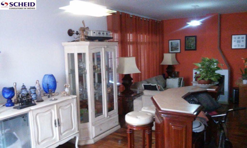 casa térrea com 4 dormitórios, sala em l, 3 vagas em terreno de 300 m². - mr49156