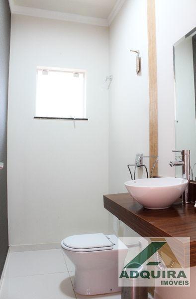 casa térrea com 4 quartos - 1042-v