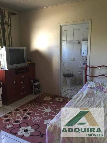 casa térrea com 4 quartos - 1166-v