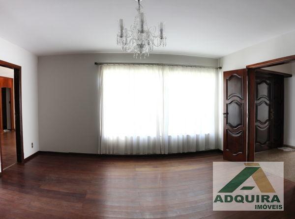 casa térrea com 4 quartos - 4471-l