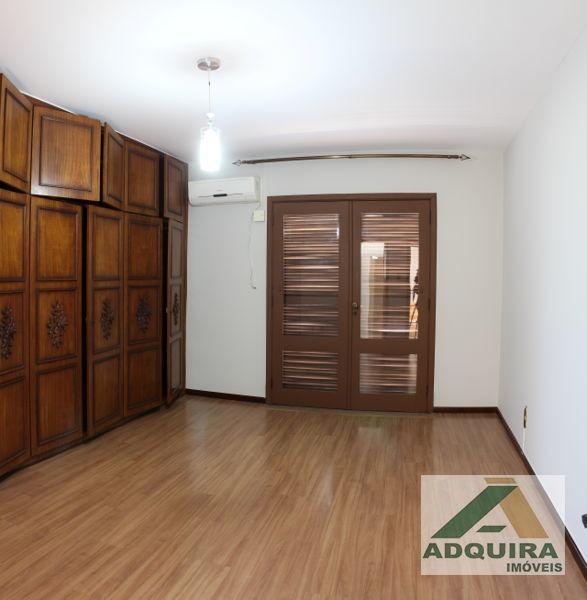 casa térrea com 4 quartos - 4471-v