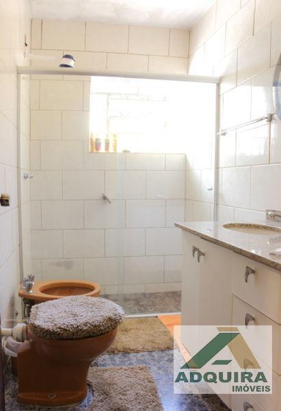 casa térrea com 4 quartos - 4662-v