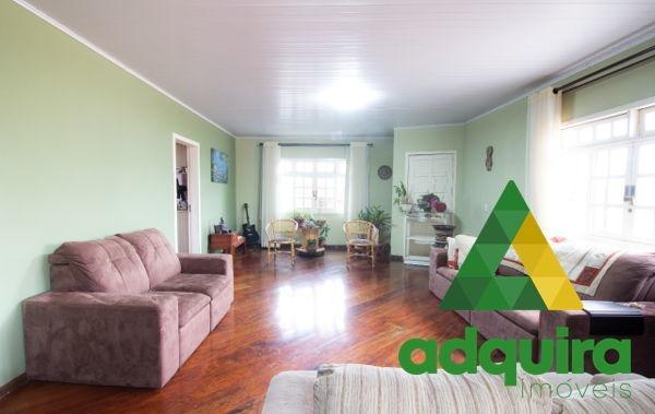 casa térrea com 4 quartos - 5080-v