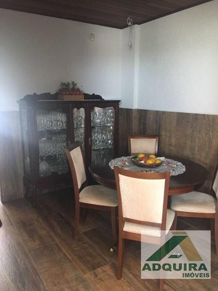 casa térrea com 5 quartos - 1518-v