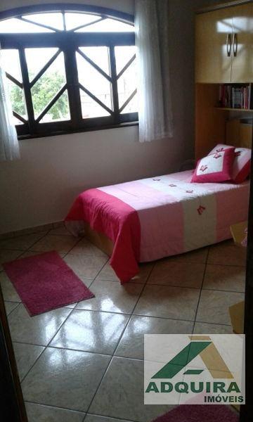 casa térrea com 5 quartos - 2246-v