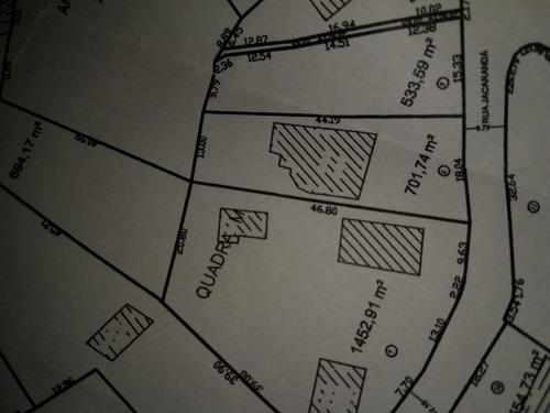 casa térrea com 700 metros de terreno - aceita permuta