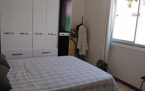 casa térrea com edícula 3 dormitórios no balneário do estreito