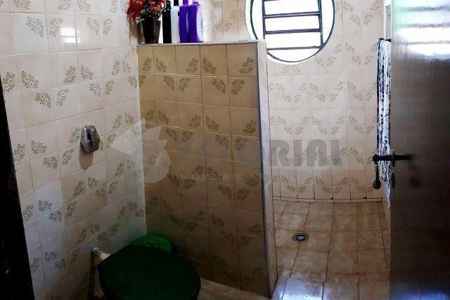 casa térrea com edícula em excelente localização no indaiá