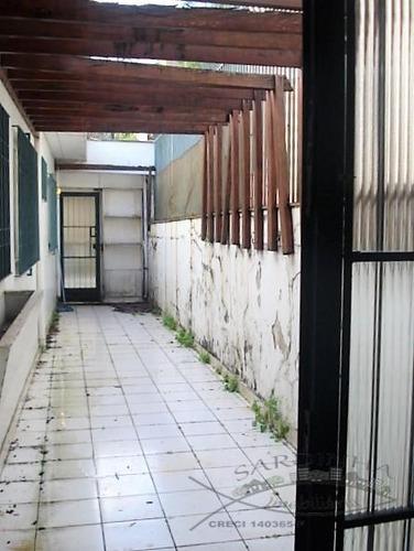 casa terrea com edícula no jd. rolinópolis são paulo. - ca0104