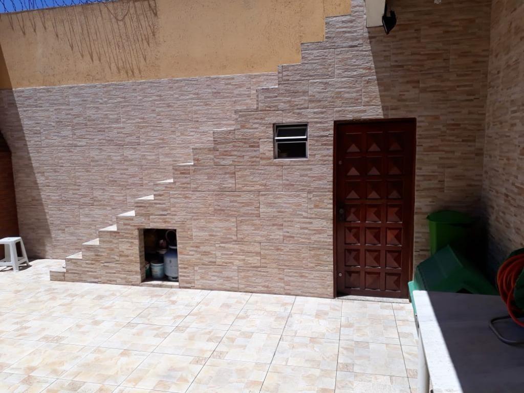 casa térrea com piscina - ca2673