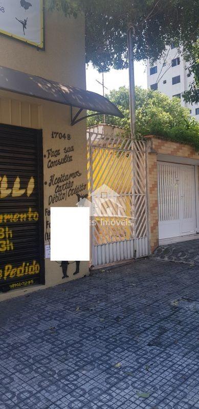 casa térrea com ponto comercial, 3 quarto(s) para venda no bairro baeta neves em são bernardo do campo - sp - cas314