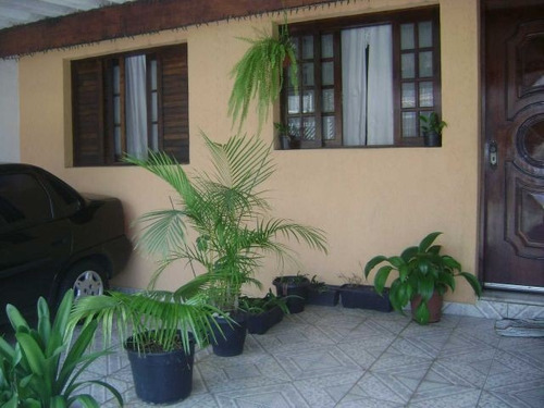 casa térrea com terraço - vila maria / ref 9/5527