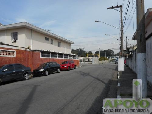 casa térrea com terreno de 250 m² - yo2153