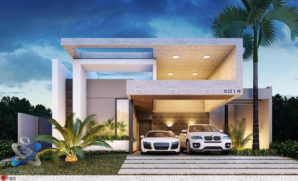 casa terrea com3 quartos sendo uma suite a venda no terras do vale - ca0842
