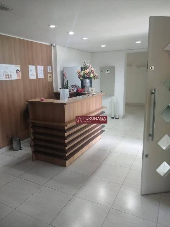 casa terrea comercial com 7 salas - 4 banheiros- ca0657 - ca0657