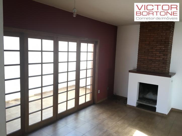 casa térrea comercial vila oliveira  675 m² terreno - 576