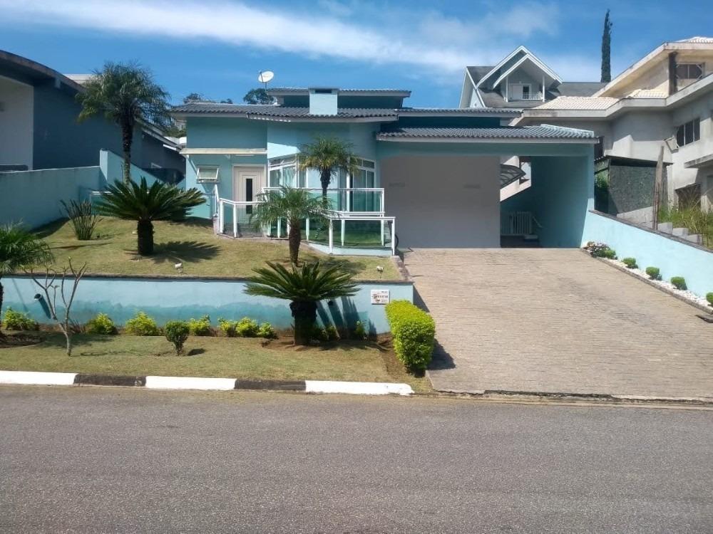 casa  terrea cond aruja hills 3