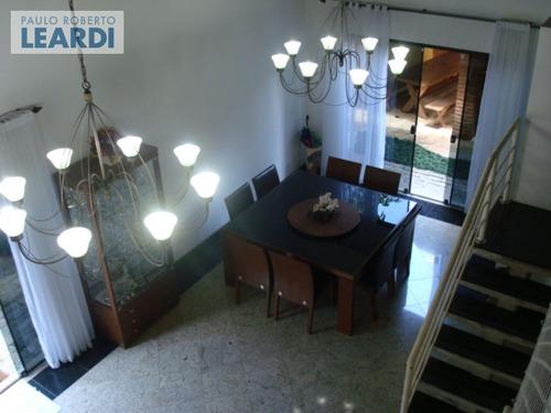 casa térrea condomínio arujá country club - arujá - ref: 392601
