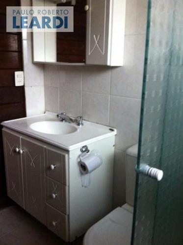 casa térrea condomíno aruã - mogi das cruzes - ref: 436933
