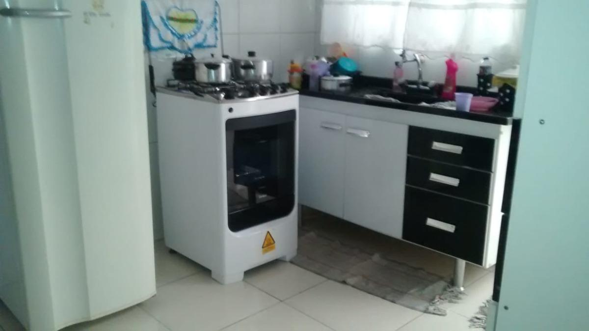 casa terrea continental-r$ 290 mil financia