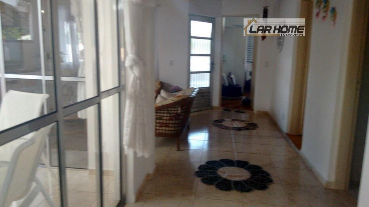 casa térrea em centro  -  boracéia - 659