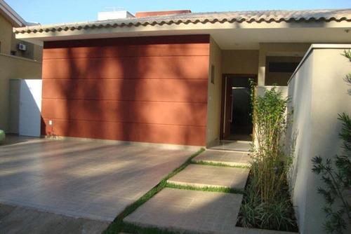 casa térrea em condomínio - 13455