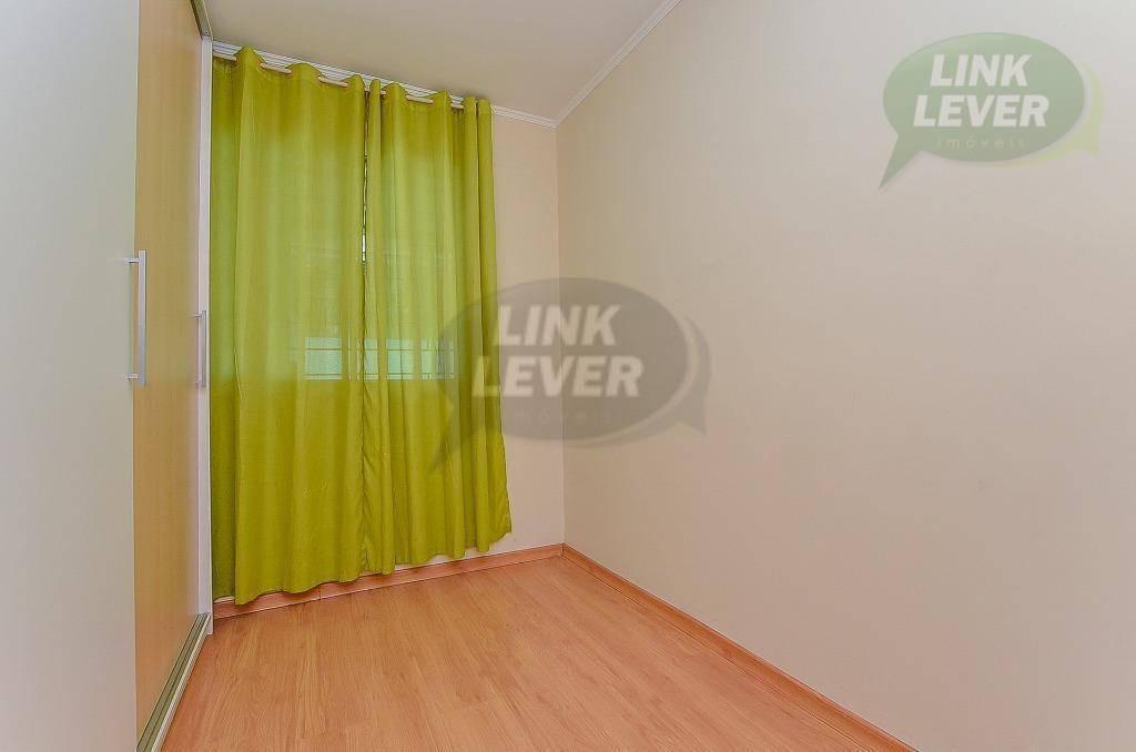 casa térrea em condomínio fechado no santa cândida! - ca0097