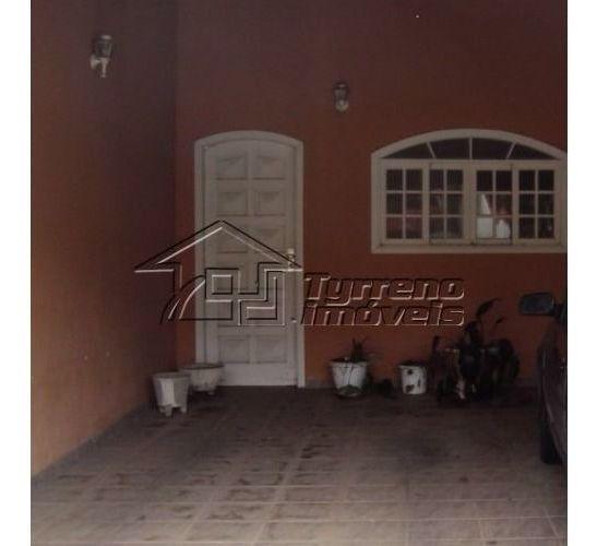 casa térrea em condomínio fechado - urbanova