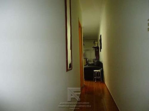 casa térrea em excelente localização - 1733mo-1