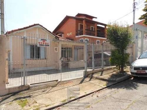 casa térrea em excelente localização - 2035-1