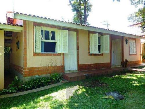 casa térrea em excelente localização - 2213-1