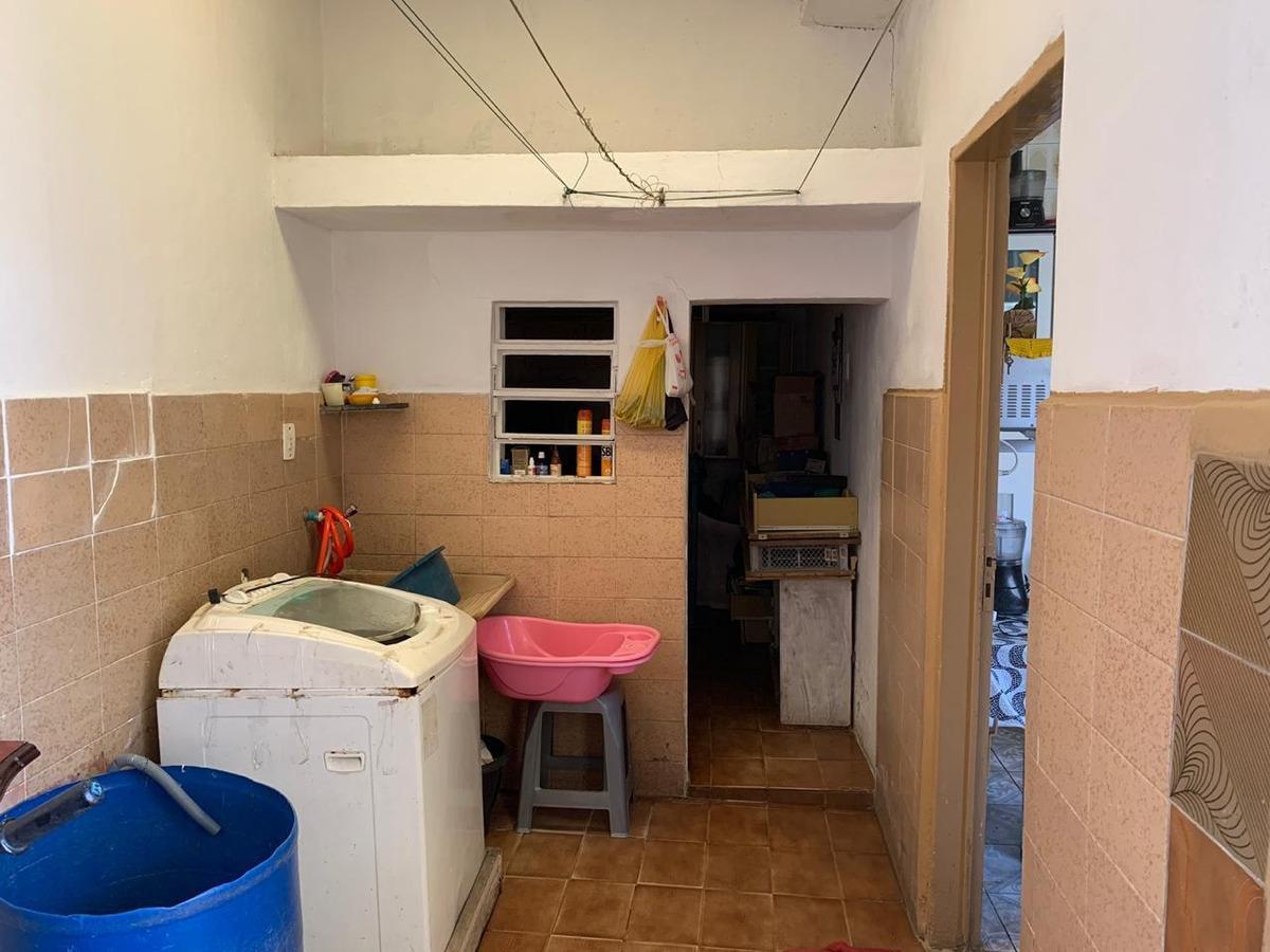 casa térrea em itaquera na vila progresso 2 dorm e 3 vagas