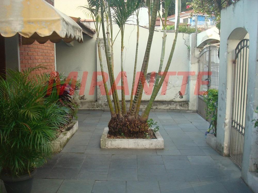 casa terrea em jardim são paulo - são paulo, sp - 306269