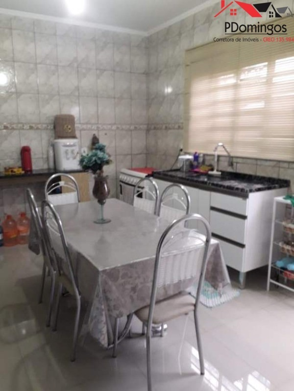 casa térrea em meio lote á venda no parque da amizade na cidade de sumaré - sp - ca00788 - 34600058