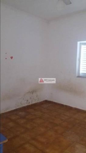casa térrea esquina, próximo ao clube ipanema- entrega pintura nova-ribeirão preto - ca0762