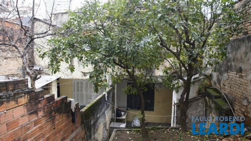 casa térrea higienópolis  - são paulo - ref: 288149