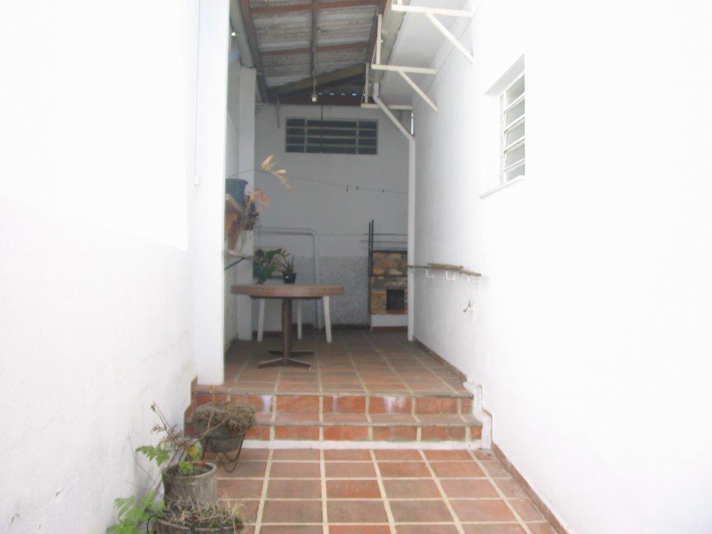casa terrea imirim - la617