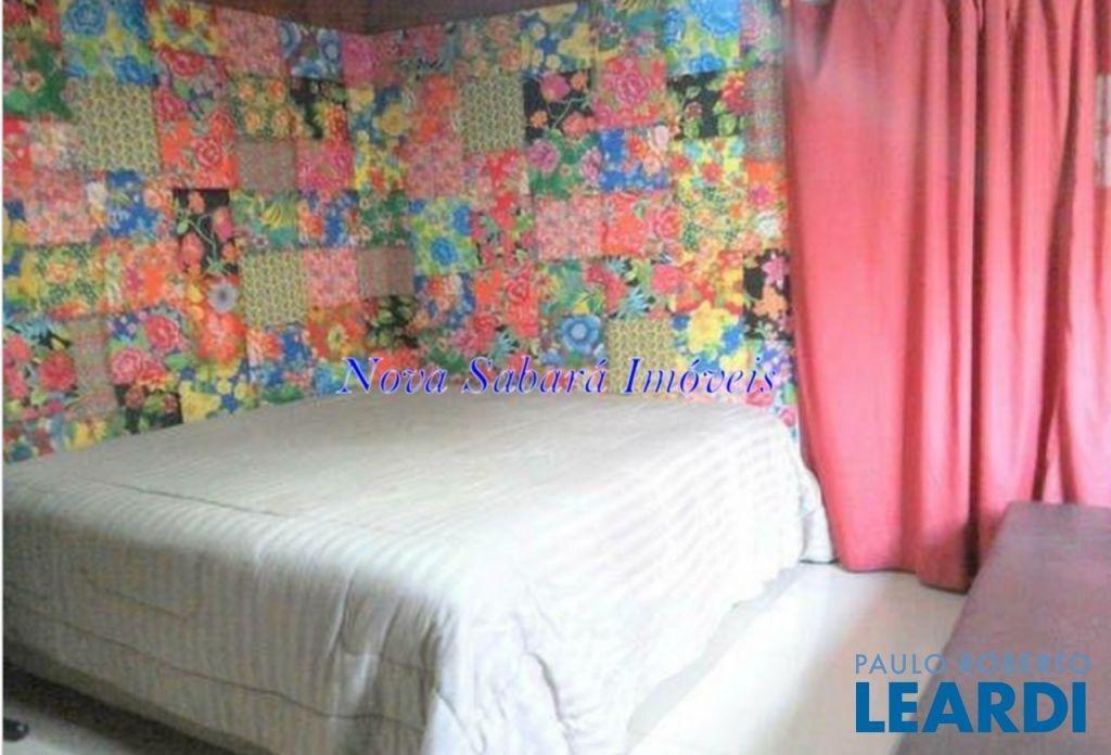 casa térrea - interlagos - sp - 534105
