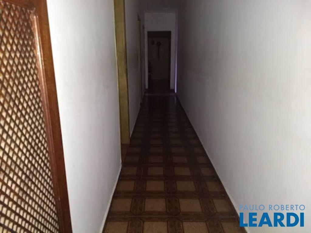 casa térrea - interlagos - sp - 586711